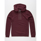 ELEMENT Classic Cornell Mens Hoodie