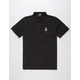 REBEL8 Bover Mens Polo Shirt