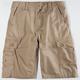 CHARLES AND A HALF Mens Cargo Shorts