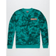 NEFF Hill Mens Sweatshirt