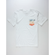 BOHNAM Aloha Mens Pocket Tee