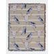 Native Saddle Tapestry Blanket