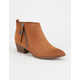 CIRCUS BY SAM EDELMAN Heidi Womens Booties