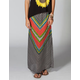 RIP CURL Tiki Goddess Maxi Skirt
