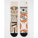 STANCE The Resistance Mens Socks