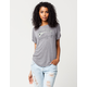 RIP CURL Woodland Womens Tee
