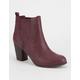 MADDEN GIRL Davinna Womens Boots