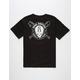 REBEL8 Heavy Hitters Mens T-Shirt