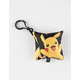 POKEMON Pikachu Pillow Keychain