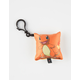 POKEMON Charmander Pokeball Pillow Keychain