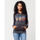 BILLABONG Easy Breezy Womens Hoodie