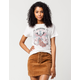 BILLABONG Psych Bird Womens Tee