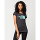 THE NORTH FACE Scoop Neck Womens Tee