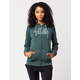 THE NORTH FACE Avalon Womens Zip Hoodie