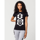 REBEL8 Logo Womens Tee