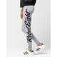 REBEL8 Script Womens Leggings