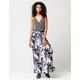 FULL TILT Maxi Skirt
