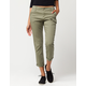 BEBOP Cropped Womens Chino Pants