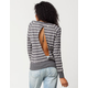 ELEMENT x Amy Purdy Live Womens Sweatshirt