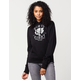 REBEL8 Leaders Of The Pack Womens Hoodie