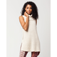 BILLABONG Sidewaze Love Womens Sweater