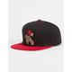 REBEL8 Nowhere Fast Mens Snapback Hat