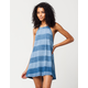 BILLABONG Through The Palms Dress