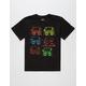 KINGSLEY Drums Boys T-Shirt