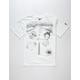 KINGSLEY Speedo Boys T-Shirt