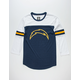 NFL Chargers Mens T-Shirt