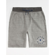 NFL Cowboys Intertech Mens Sweat Shorts