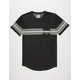 NFL Raiders Mens Pocket Tee