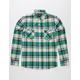 COASTAL Mason Mens Flannel Shirt