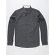 COASTAL Ride Mens Flannel Shirt