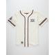 DGK Infield Mens Baseball Jersey