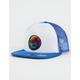 VANS Dual Palm Boys Trucker Hat