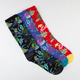 VANS Broloha 3 Pack Mens Crew Socks