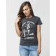 JUNK FOOD Peace Womens Tee