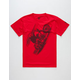 KINGSLEY Bobber Boys T-Shirt
