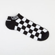 VANS Checker Kick Mens Socks