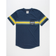 NFL Chargers Mens Pocket Tee