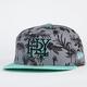 HURLEY Major Leagues New Era Mens Snapback Hat