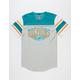 NFL Dolphins Mens Varsity T-Shirt