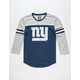 NFL Giants Mens T-Shirt