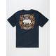 GRIZZLY Native Elements Mens T-Shirt
