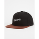 ELECTRIC Signature Mens Snapback Hat