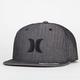 HURLEY Fresh Select Mens Snapback Hat