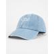 Nope Denim Dad Hat