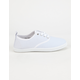 TWISTED Solid Tenny Girls Sneakers