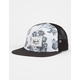 NEFF Lois Womens Trucker Hat